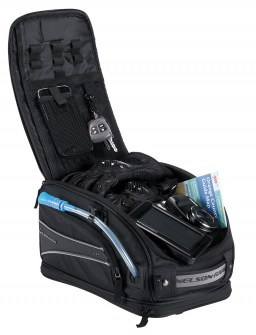 CL-2015 Journey Sport Motorcycle Tank Bag Image 6