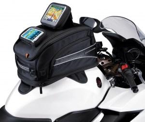 CL-2020  GPS Sport Motorcycle Tank Bag Image 1