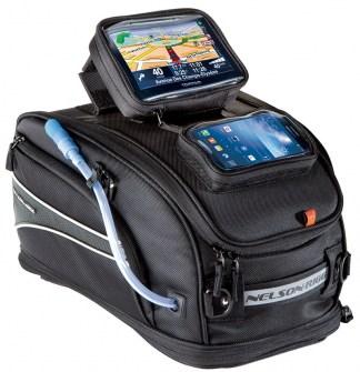 CL-2020  GPS Sport Motorcycle Tank Bag Image 2