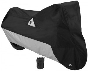 Falcon Defender 2000 Motorcycle Cover Image 0
