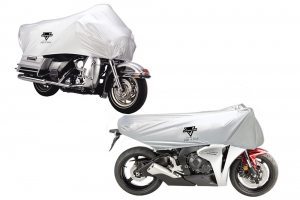 Nelson Rigg UV-2000 Waterproof Motorcycle Half Cover
