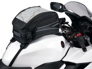 CL-2015 Journey Sport Motorcycle Tank Bag Image 2