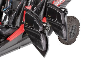 RG-002 RZR Rear Upper Door Bag Set Image 2