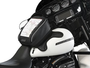 NR-150 Journey Highway Cruiser Magnetic Tank Bag Image 2
