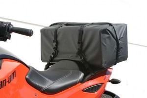 Adventure Motorcycle Dry Bag Image 1