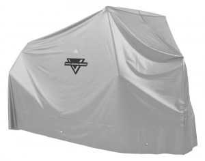 Nelson Rigg MC-901 Econo Waterproof Motorcycle Cover