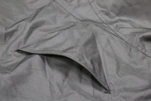 Deluxe Motorcycle Cover Image 8
