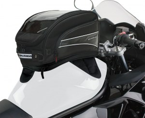 Nelson Rigg CL-2016-MG Magnetic Mount Motorcycle Tank Bag