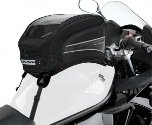 CL-2016  Journey XL Motorcycle Tank Bag Image 1