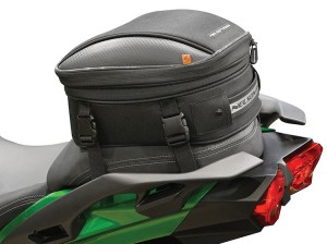 Commuter Lite Motorcycle Tail Bag Image 0