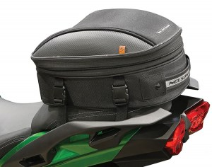 Commuter Sport Motorcycle Tail Bag Image 0