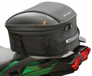Commuter Touring Motorcycle Tail Bag Image 0