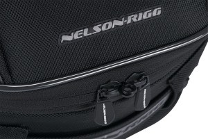 Commuter Touring Motorcycle Tail/Seat Bag Image 7