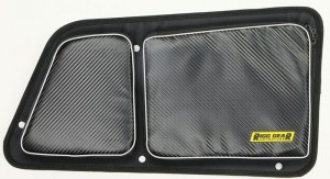 RG-002 RZR Rear Upper Door Bag Set Image 1