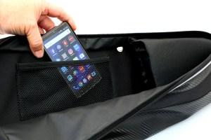 RG-001U RZR Front Upper Door Bag Set Image 2