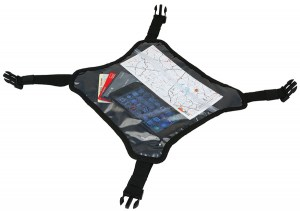 Hurricane Waterproof Backpack/Tail Pack Image 6