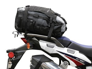 Hurricane Waterproof Backpack/Tail Pack Image 1