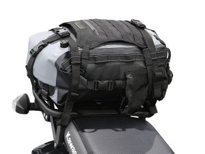 Hurricane Waterproof Backpack/Tail Pack Image 2