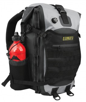 Hurricane Waterproof Backpack/Tail Pack Image 4