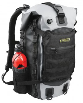Hurricane Waterproof Backpack/Tail Pack Image 3
