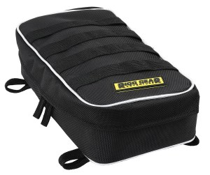 RG-025R Rear Fender Bag with Tool Roll Image 0