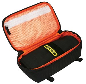 RG-025R Rear Fender Bag with Tool Roll Image 2