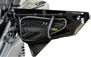 RG-001L RZR Lower Door Bag Set Image 1