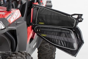 RG-001U RZR Front Upper Door Bag Set Image 1
