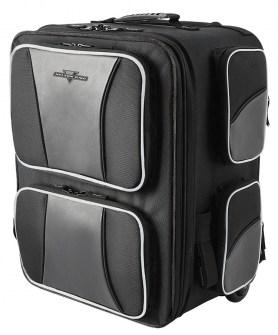 Highway Roller Backrest Rack Bag Image 1
