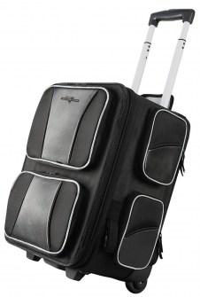 Highway Roller Backrest Rack Bag Image 2