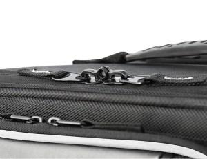 Highway Roller Backrest Rack Bag Image 5