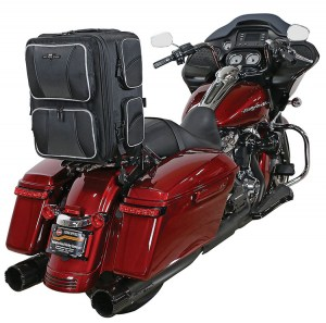 Highway Roller Backrest Rack Bag Image 6