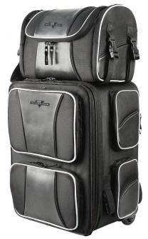 Highway Roller Backrest Rack Bag Image 9