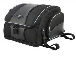 Weekender Backrest Rack Bag Image 1