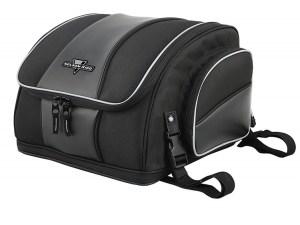 Weekender Backrest Rack Bag Image 1