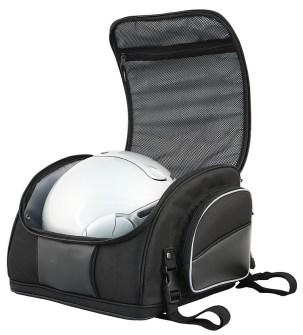 Weekender Backrest Rack Bag Image 2