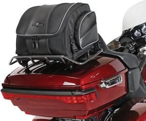 Weekender Backrest Rack Bag Image 3
