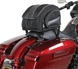 Weekender Backrest Rack Bag Image 5