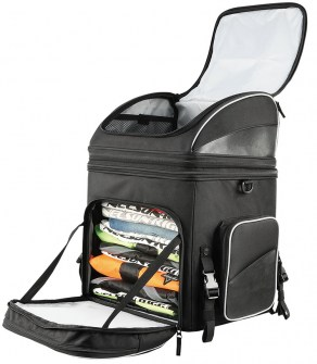 Getaway Backrest Rack Bag Image 4