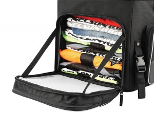 Getaway Backrest Rack Bag Image 5