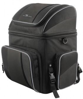 Destination Backrest Rack Bag Image 1