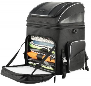 Destination Backrest Rack Bag Image 4