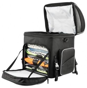 Destination Backrest Rack Bag Image 6