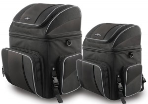 Destination Backrest Rack Bag Image 10