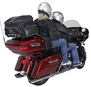 Traveler Tour Trunk Rack Bag Image 6
