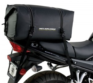 Adventure Motorcycle Dry Bag Image 5