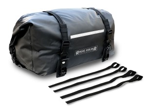 Nelson Rigg Dry Motorcycle Duffel Bag