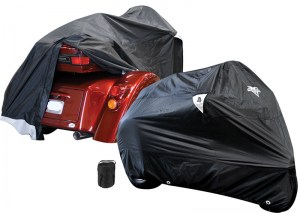 Trike All-Weather Cover Image 0