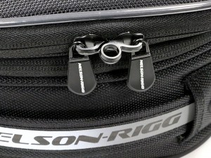 Nelson Rigg CL-2015 Motorcycle Tank Bag Zipper Lock