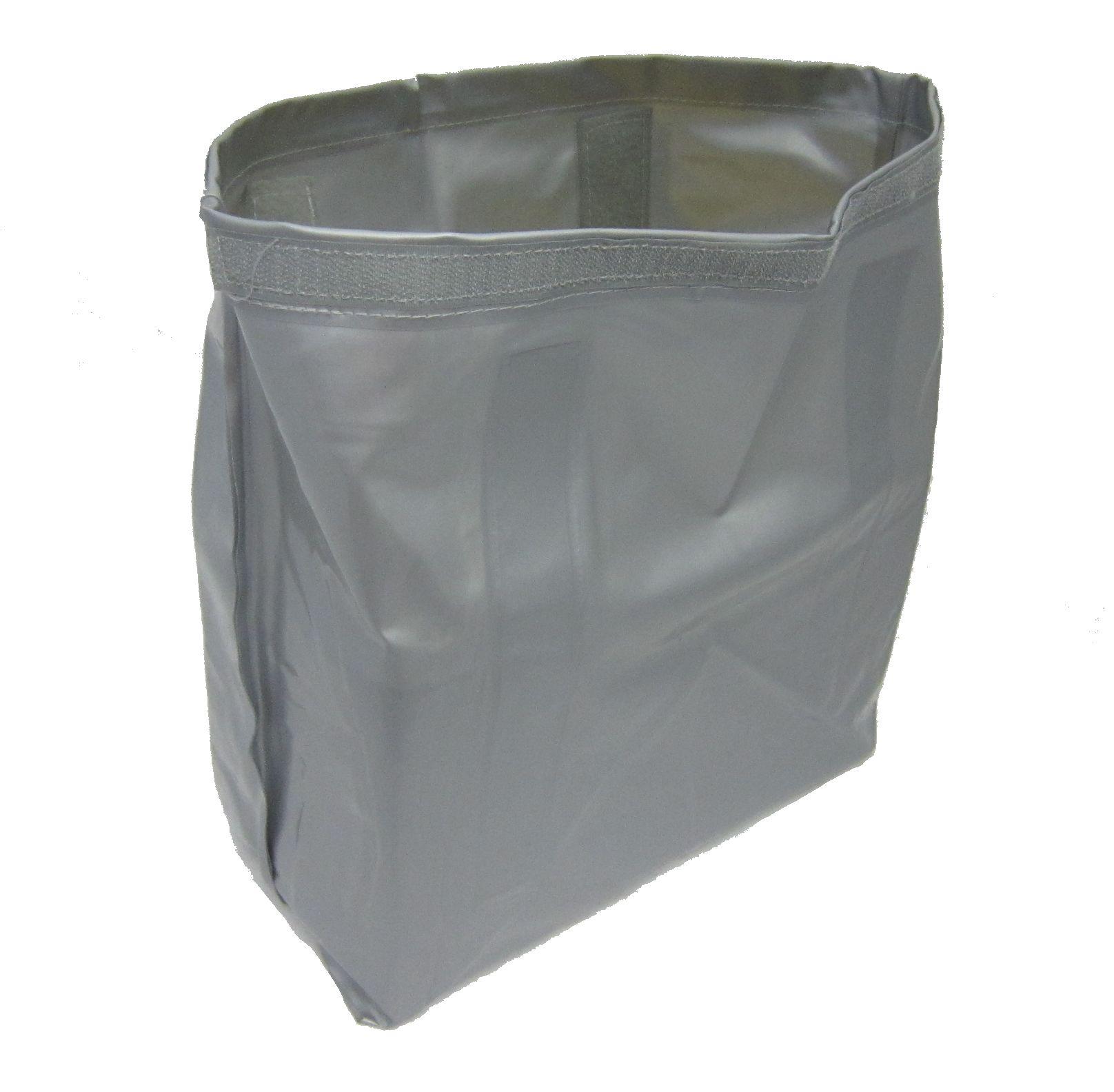 Mountable Cooler Replaceable Liner Bag